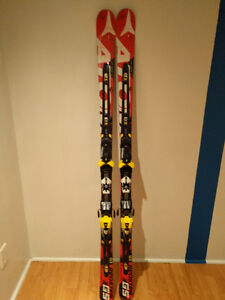 Atomic Skis (GS) - very good condition