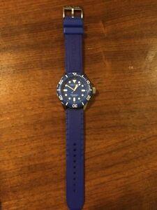 Nautica Blue Watch