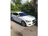 BMW 125D M Sport 3dr