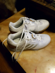 Adidas Leistung 2 Olympic weightlifting shoes