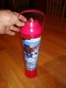 Whirley Drinkwork Windseeker Cedar Point Drink Cup FREE(C Below) Kitchener / Waterloo Kitchener Area image 3