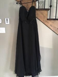 Robe de bal ou filles d'honneur