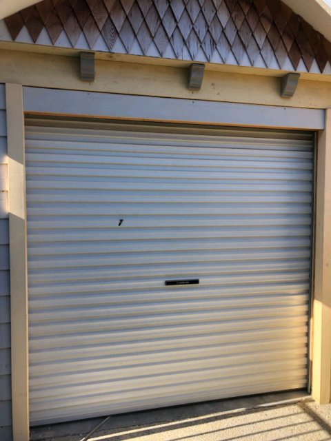 Roller door | Building Materials | Gumtree Australia Darebin Area