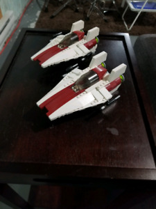 Chasseurs A-wing