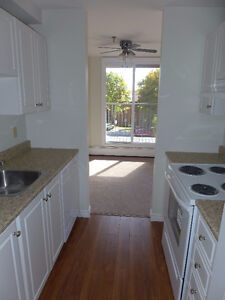 Lovely two bedroom two level unit by Mic Mac Mall