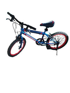 """Supercycle 18"""" Bike For Kids"""