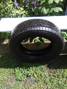 have 3 tires for sale
