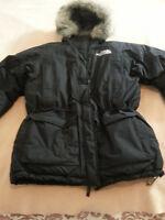 North Face Winter coat, woman L