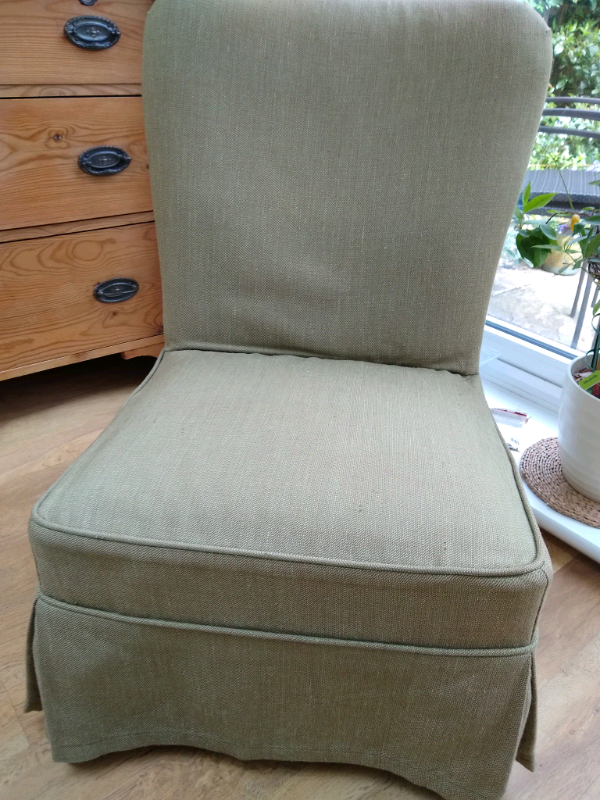 Miraculous Chair Small Occasional Or Tv Chair In Headington Oxfordshire Gumtree Machost Co Dining Chair Design Ideas Machostcouk