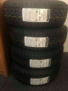 PNEUS D'HIVER GENERAL TIRE ALTIMAX ARCTIC 12    215/70 R16 XL