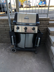BBQ for free