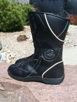 Fly Racing Motorcycle Boots