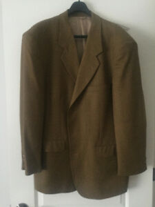 Custom Made Sport Jackets & Suits West Island Greater Montréal image 2