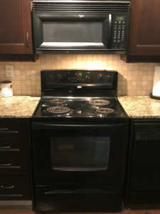 Whirlpool appliances for sale- Perfect condition