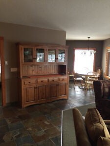2 Bedroom Furnished Condo Downtown Canmore
