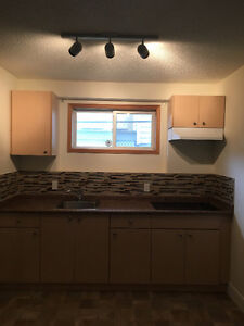 1 Bedroom Basement Suit in Country Hills/ Harvest Hill Community