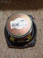 """Bose 6"""" subwoofer from acura rsx 1ohm"""