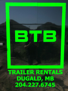 RENTALS FROM REGISTERED AND INSURED BUSINESS!! BTB RENTALS