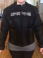 Women's Motorcycle Jacket BRAND NEW