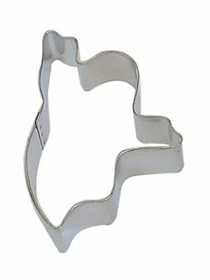 Ghost 3.5'' Cookie Cutter New! Halloween BOO! - Halloween Cookie