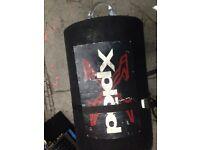 XPLOD SUBWOOFER ( TUBE)