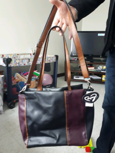 Company purse from Bentley