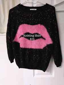 selling women winter coats and shirts from $7 to $40 Peterborough Peterborough Area image 6