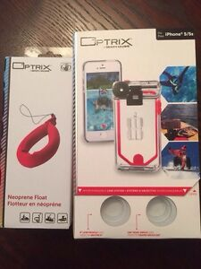 iPhone 5/5S Optrix by body glove