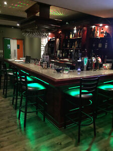 Restaurant For Sell With Liquor License !