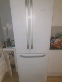 Hotpoint American fridge freezer can deliver