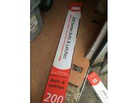 Exidor 294 Single Door Panic Bolt for fire doors NEW