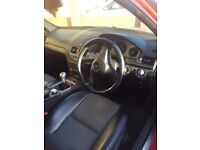 Mercedes C180 Sport Kompressor C63 REP