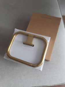 Hand Towel Ring for Bathroom