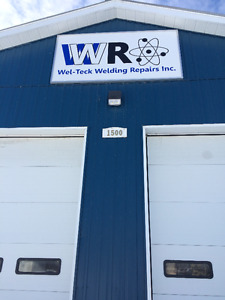 WEL-TECK WELDING REPAIRS
