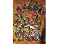 Beast quest books bundle