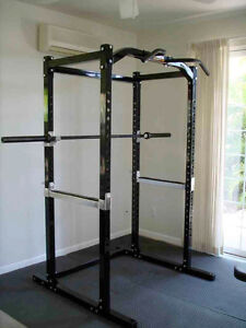 Olympic Plates, Dumbells, Power Rack for Sale $0.85 / lb