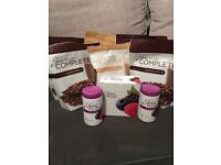 Juice plus bundle all New and sealed worth approx £200