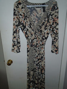 Women's dresses size large