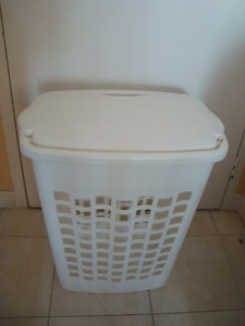 Rubbermaid laundry basket for sale
