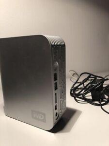 Western Digital HDD 1 TB