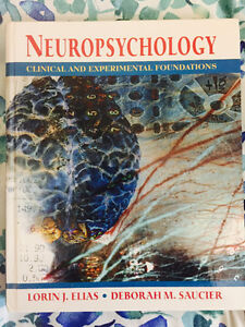 Neuropsychology: Clinical and Experimental Foundations