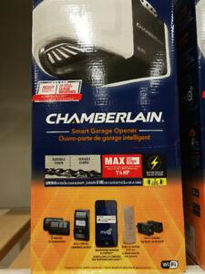 Chamberlain 1.25 HP Garage Door Opener