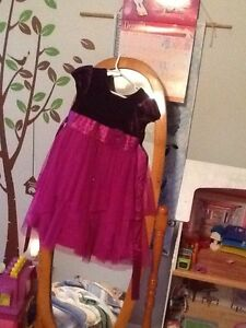 Beautiful size 5 dress