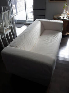 Sofa (couch, love seat)