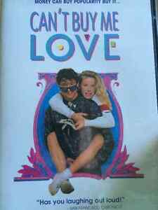 DVD - Can't Buy Me Love