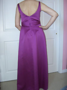 Alfred Angelo Prom/Bridesmaid/Formal Dress Cambridge Kitchener Area image 2