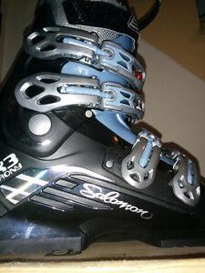 Bottes de ski neuf