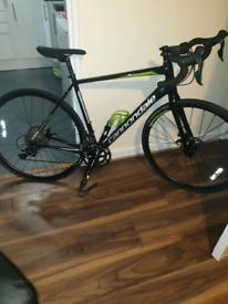 Cannondale synapse disc 2019