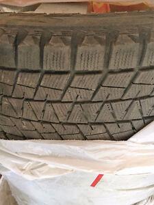 19 inch Tires and Rims Moose Jaw Regina Area image 1