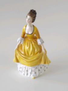 Royal Doulton figurine - Coralie HN 2307